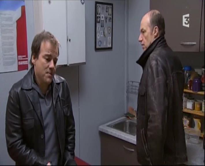 Episode du Mercredi 2 Mars 2011 20112859
