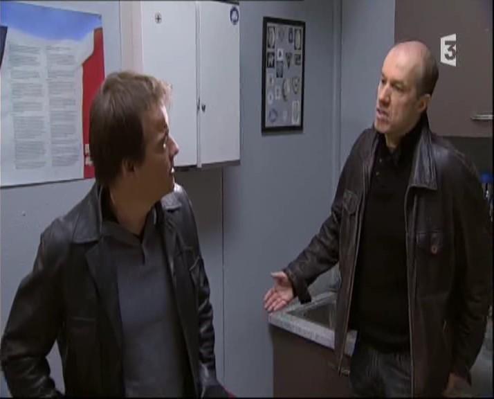 Episode du Mercredi 2 Mars 2011 20112861
