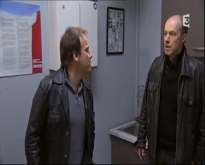 Episode du Mercredi 2 Mars 2011 20112869
