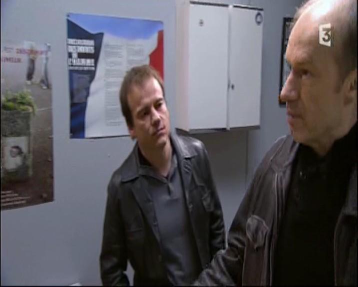 Episode du Mercredi 2 Mars 2011 20112873