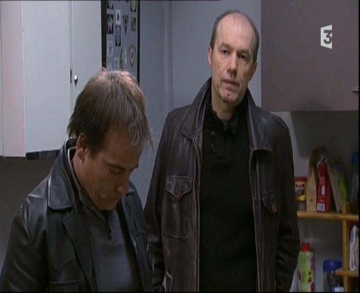 Episode du Mercredi 2 Mars 2011 20112887