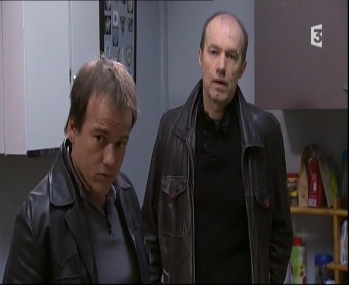 Episode du Mercredi 2 Mars 2011 20112888