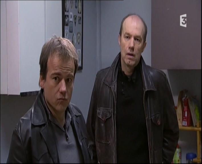 Episode du Mercredi 2 Mars 2011 20112889
