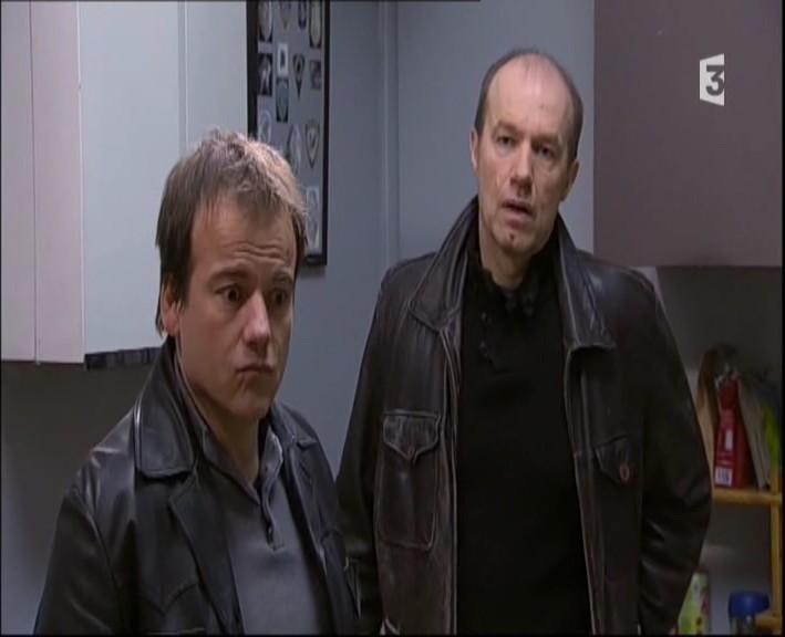 Episode du Mercredi 2 Mars 2011 20112890