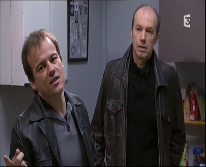 Episode du Mercredi 2 Mars 2011 20112894