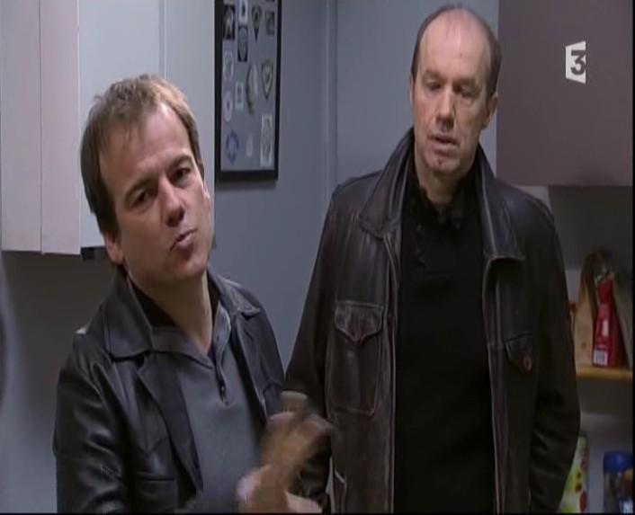 Episode du Mercredi 2 Mars 2011 20112895