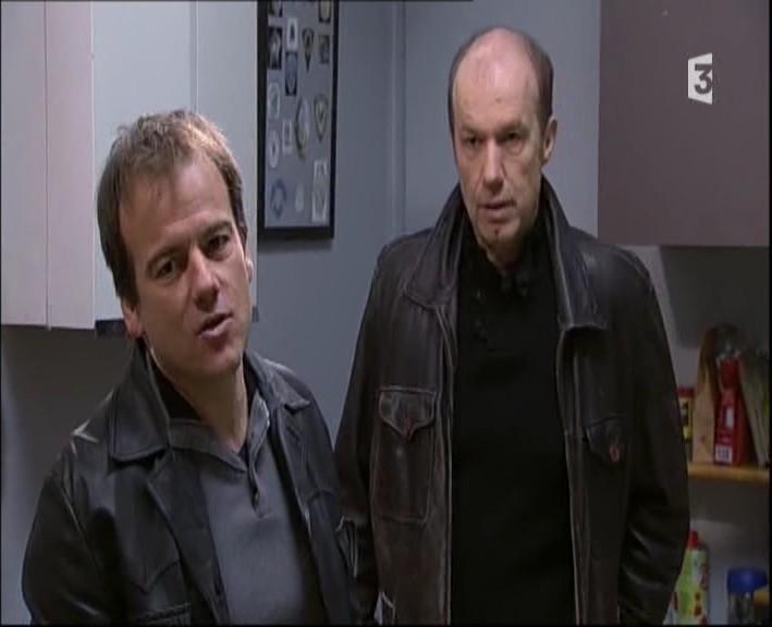 Episode du Mercredi 2 Mars 2011 20112897