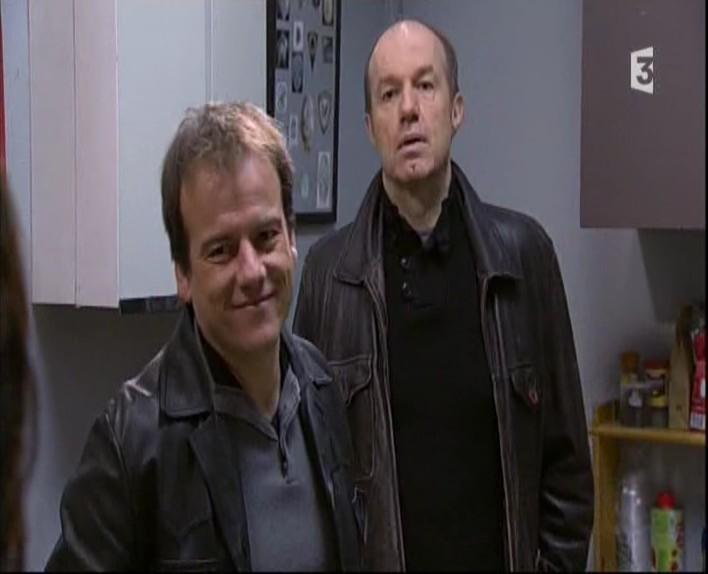 Episode du Mercredi 2 Mars 2011 20112900
