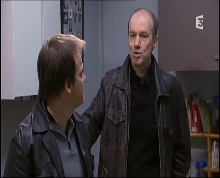 Episode du Mercredi 2 Mars 2011 20112903