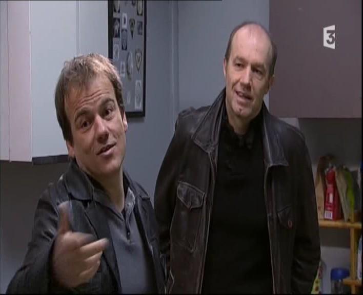 Episode du Mercredi 2 Mars 2011 20112904