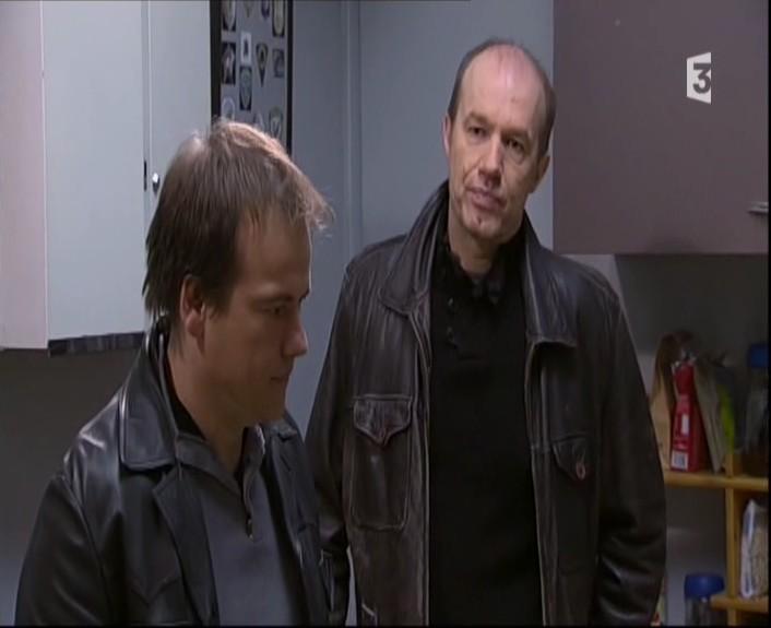 Episode du Mercredi 2 Mars 2011 20112907