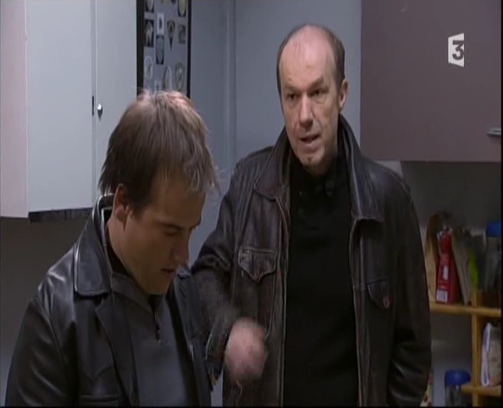 Episode du Mercredi 2 Mars 2011 20112915