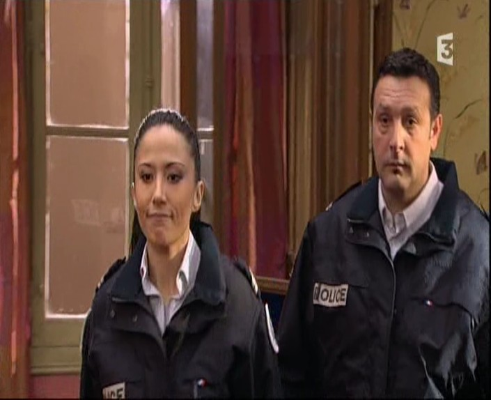 Episode du Mercredi 2 Mars 2011 20112926