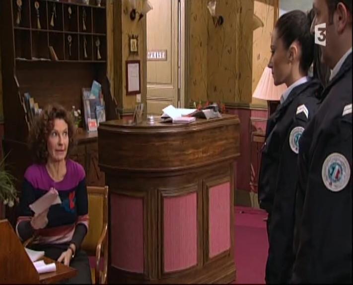 Episode du Mercredi 2 Mars 2011 20112930