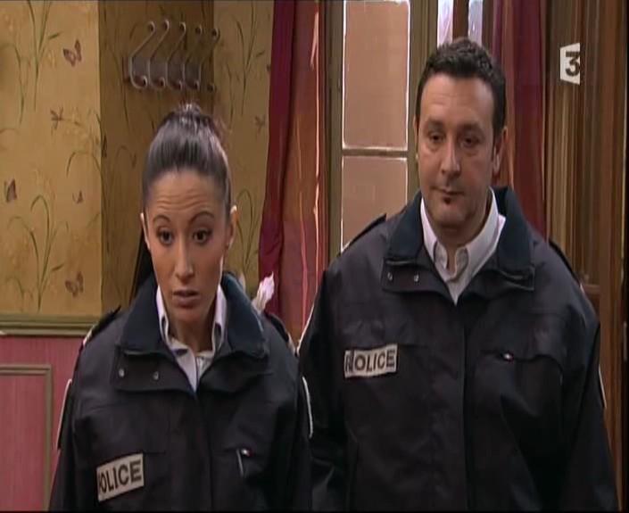 Episode du Mercredi 2 Mars 2011 20112934