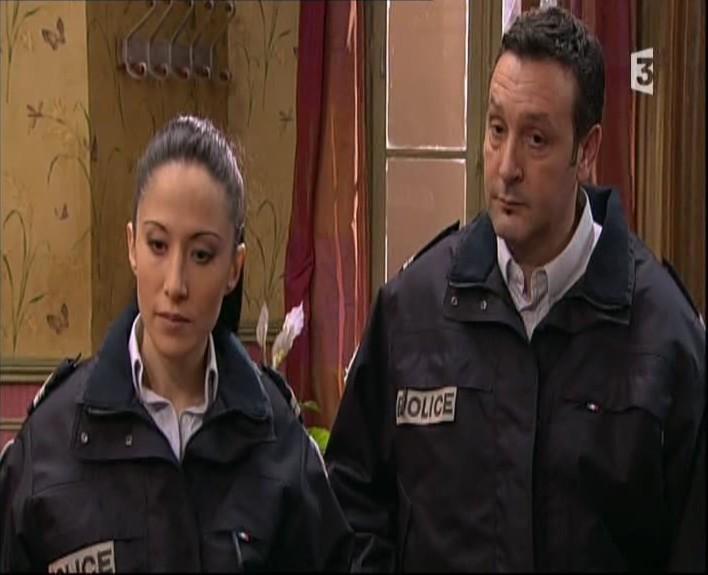 Episode du Mercredi 2 Mars 2011 20112938