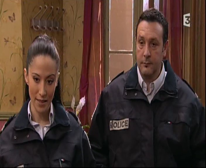 Episode du Mercredi 2 Mars 2011 20112943