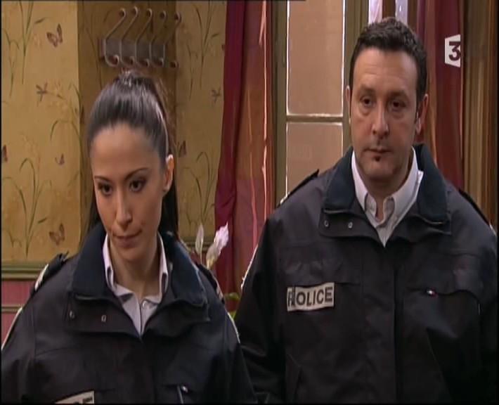 Episode du Mercredi 2 Mars 2011 20112945