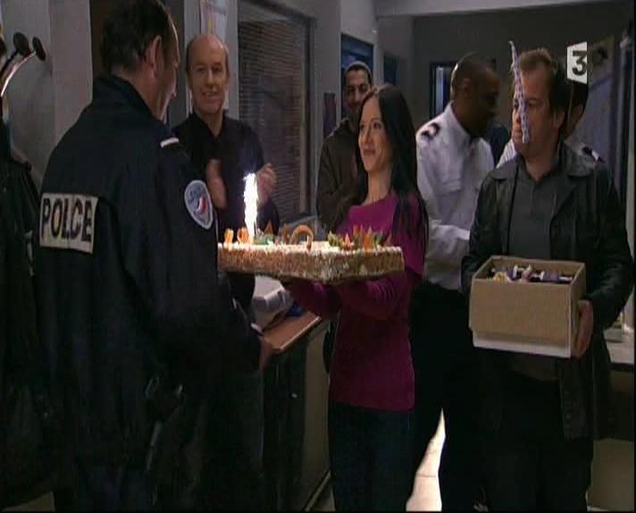 Episode du Mercredi 2 Mars 2011 20112960