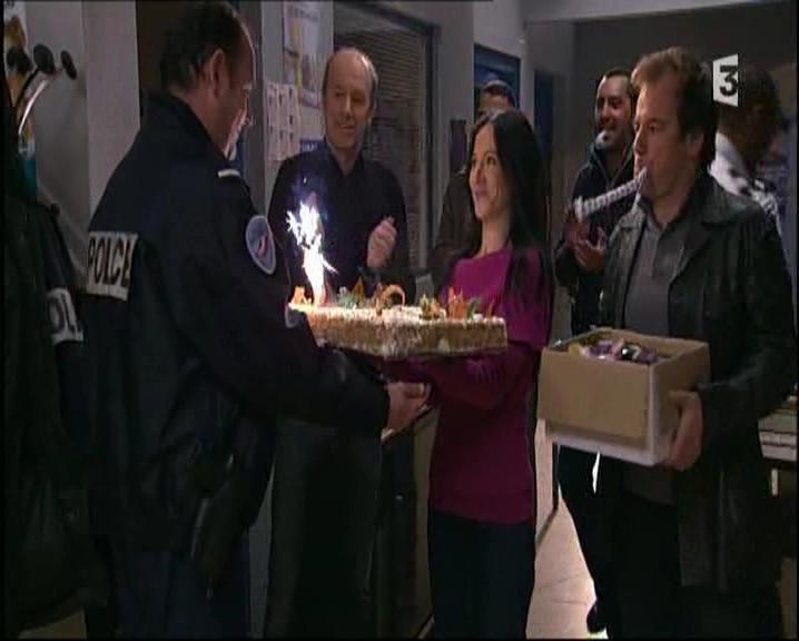 Episode du Mercredi 2 Mars 2011 20112961