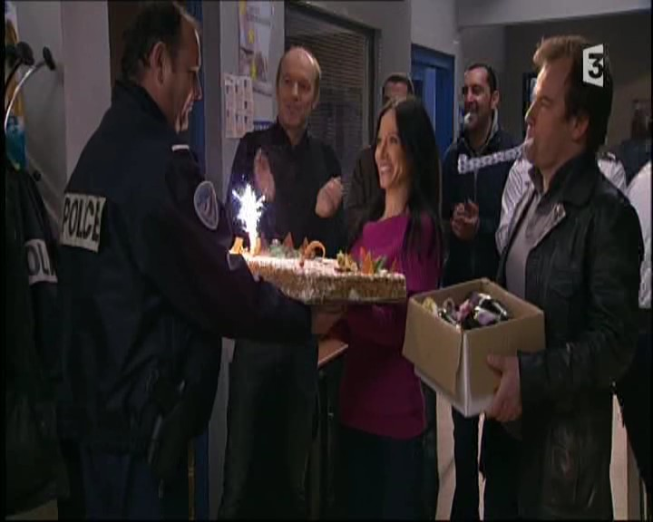 Episode du Mercredi 2 Mars 2011 20112962
