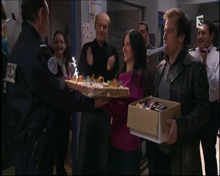 Episode du Mercredi 2 Mars 2011 20112963