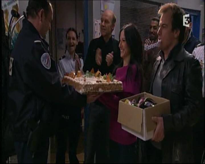 Episode du Mercredi 2 Mars 2011 20112964