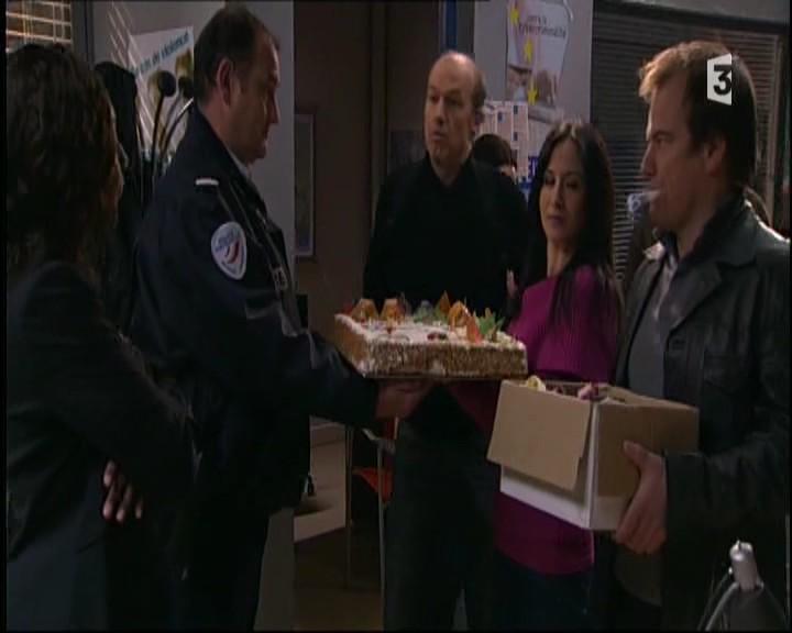 Episode du Mercredi 2 Mars 2011 20112965