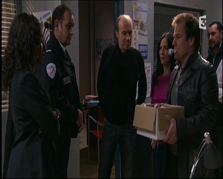 Episode du Mercredi 2 Mars 2011 20112971
