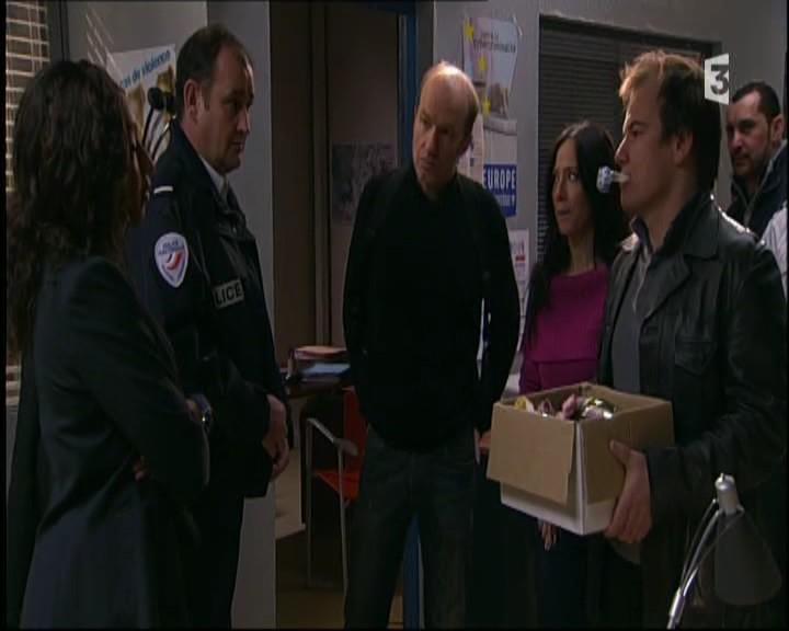 Episode du Mercredi 2 Mars 2011 20112974