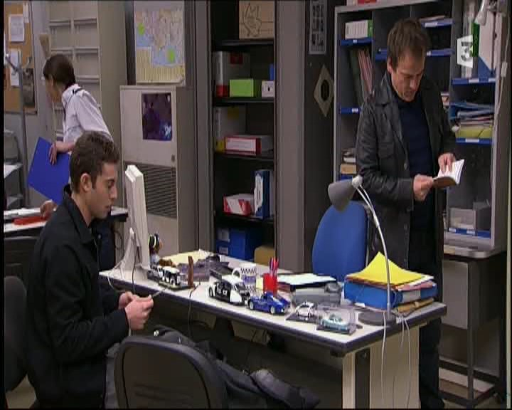 Episode du Jeudi 03 Mars 2011 20113013