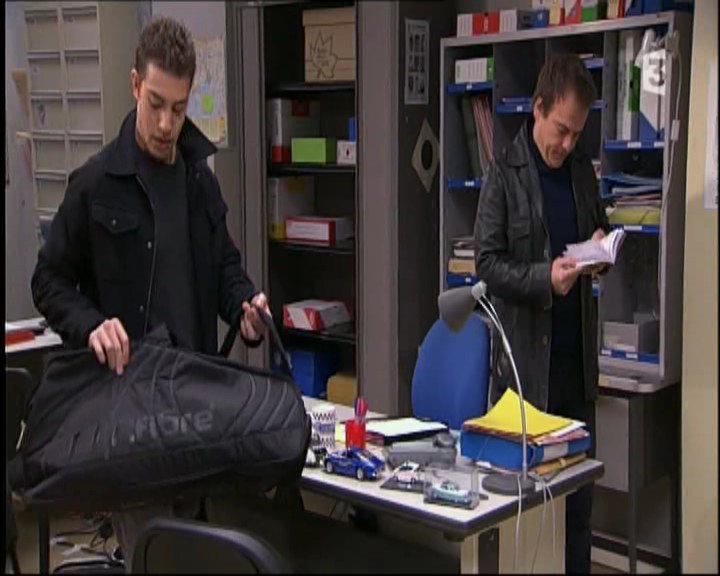Episode du Jeudi 03 Mars 2011 20113028