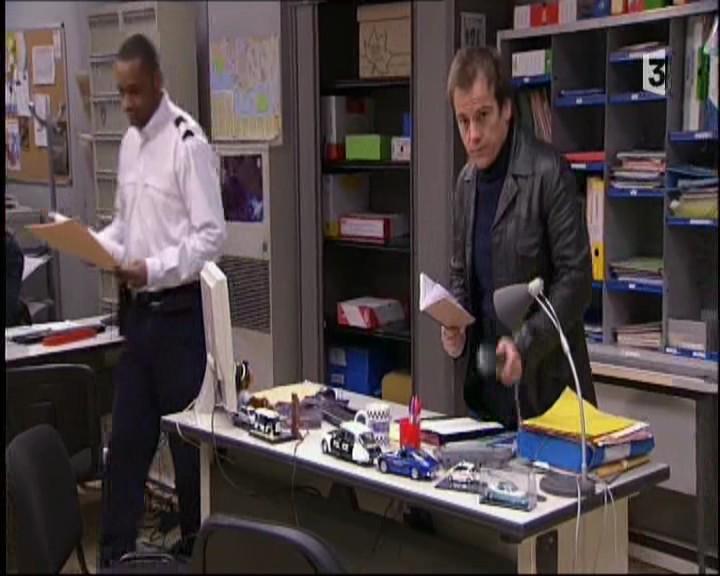 Episode du Jeudi 03 Mars 2011 20113034