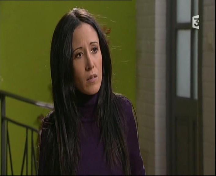 Episode du Lundi 07 Mars 2011 20113156