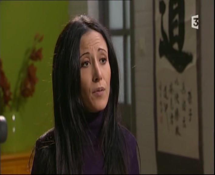Episode du Lundi 07 Mars 2011 20113171