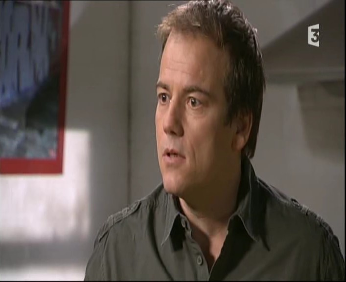 Episode du Lundi 07 Mars 2011 20113181