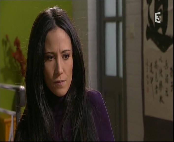 Episode du Lundi 07 Mars 2011 20113189