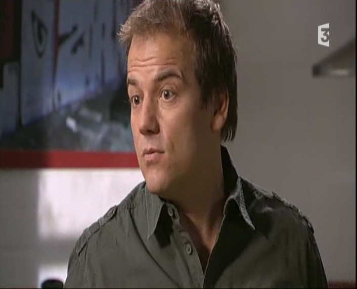 Episode du Lundi 07 Mars 2011 20113193