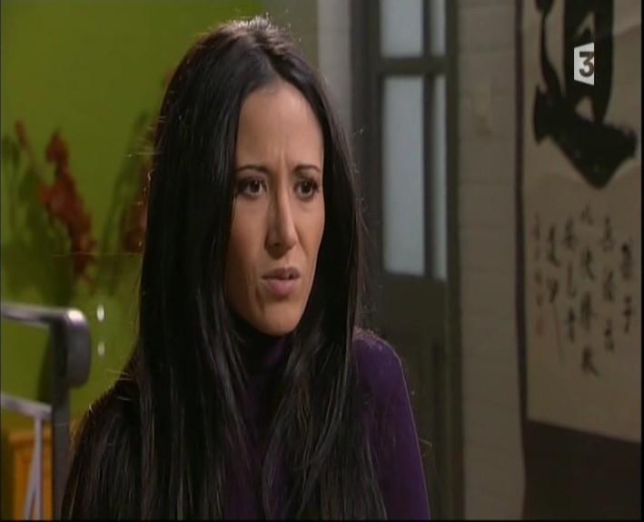 Episode du Lundi 07 Mars 2011 20113198