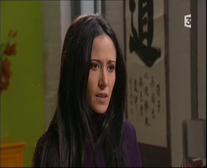 Episode du Lundi 07 Mars 2011 20113201