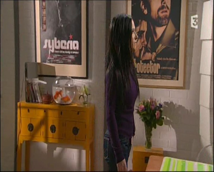 Episode du Lundi 07 Mars 2011 20113204