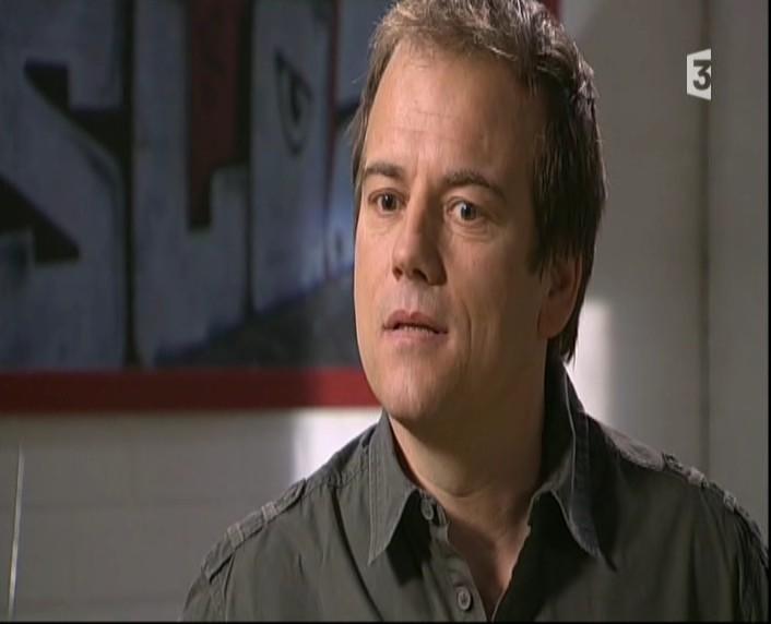 Episode du Lundi 07 Mars 2011 20113224