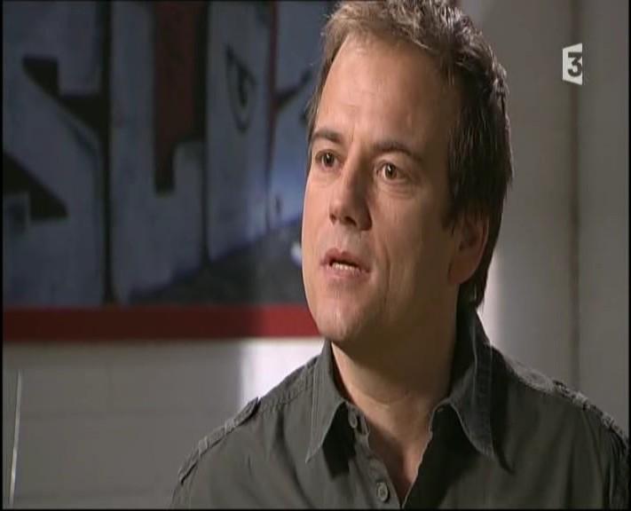 Episode du Lundi 07 Mars 2011 20113227
