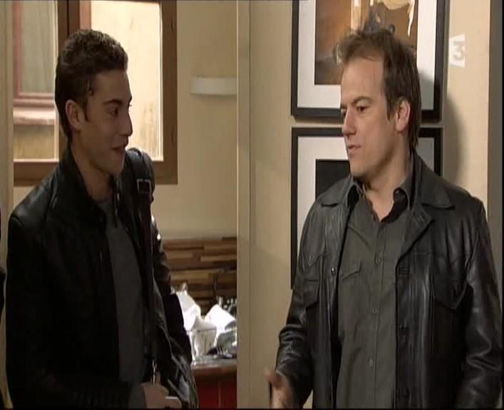 Episode du Lundi 07 Mars 2011 20113237