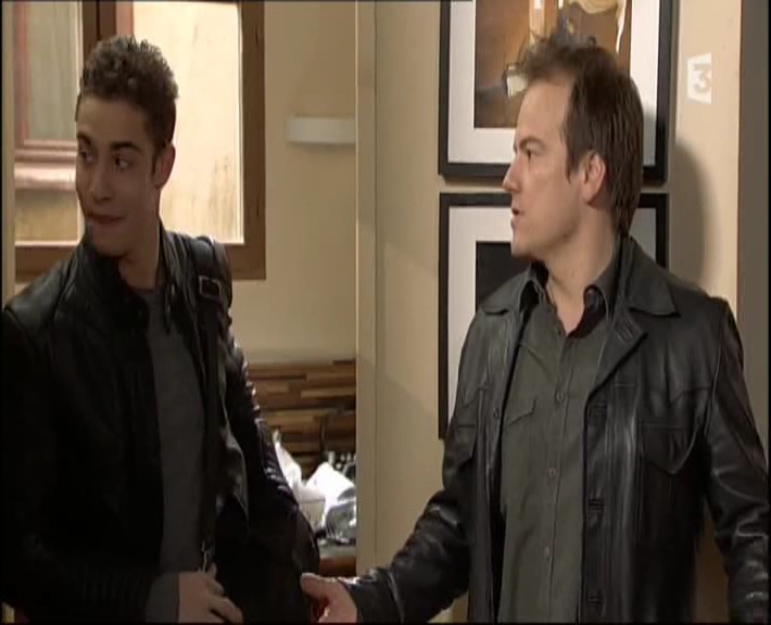 Episode du Lundi 07 Mars 2011 20113238
