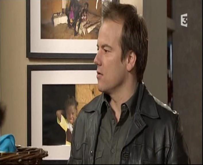 Episode du Lundi 07 Mars 2011 20113249