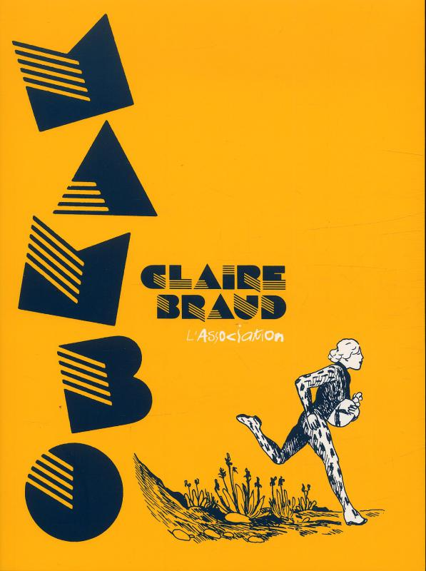 Mambo de Claire Braud Mambo10