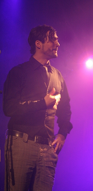 [18.11.08] Showcase Floren22