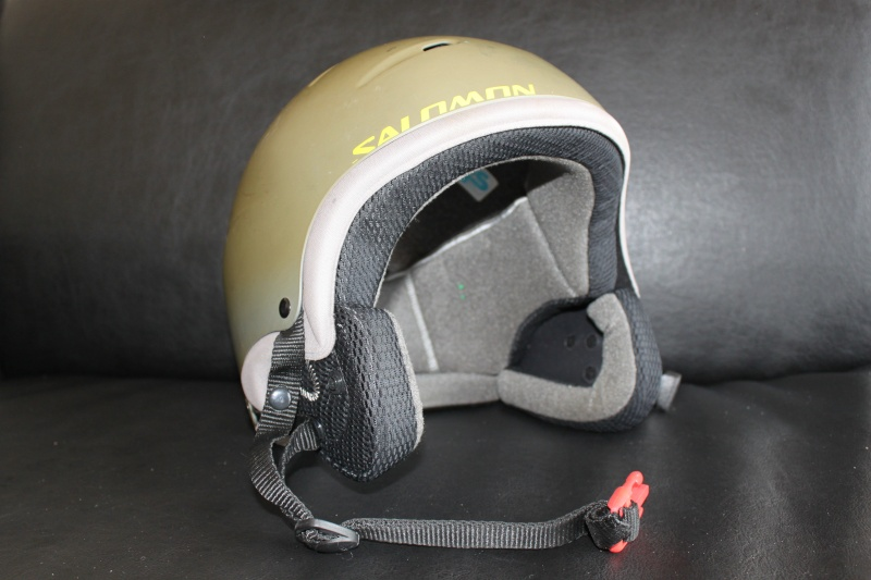 VENDU Vends Ski Freestyle Salomon 1080 Foil 200€ Ski_0012