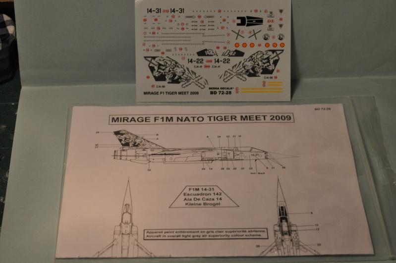 Mirage F1 Revell 1/72 Dsc_0118